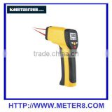 HT-819 Digital Gun Type Dual Laser Infrared Thermometer
