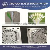 Zhejiang professional OEM household disposable plastic tableware mould manufacturer / Durable injection tableware mold supplier