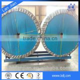 China Manufacturer EP Fabric Corrugated Sidewall Rubber Conveyor Belt for Mining Industry