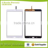 Large Stock in Shop Offer Touch screen digitizer For Samsung Galaxy Tab Pro 8.4 T321 T325