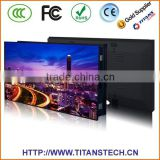 Small Pixel Pitch HD Indoor LED display P3.0mm