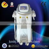 KM New Type 7 Treatment Heads Ultrasonic Liposuction Cavitation Slimming Machine/ultrasound Cavi Lipo Machine Machine Price(CE SGS ISO CCC TUV) Ultrasonic Liposuction Cavitation Slimming Machine