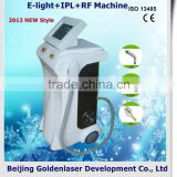 Chest Hair Removal 2013 Importer E-light+IPL+RF Machine Beauty Equipment Hair Removal 2013 Explosive Speed Grease Cavitation Beauty Machine Speckle Removal