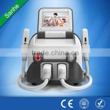 Sanhe SHR950S effective vertical ipl shr hair removal clean Skin machine