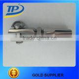 Hot sale stainless steel fork swageless terminal toggle terminals