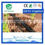 DAYU wheat irrigation drip tape diameter 16mm, 0.25mm Thickness, 500mm Spacing, 1.38/2.0/3.1L/h