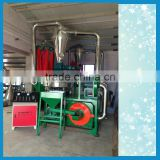 Azeus plastic shredder blades/plastic shredder and crusher/plastic bottle shredder machine