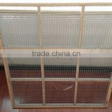 wood mesh frame sieve mesh frame sieve shake frame wooden frame for plansifter machine china wood frames