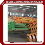 Pallet truck with guardrail----Customized order