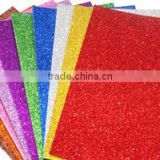 15091220 wholesale eco-friendly odorless hot sale eva glitter foam sheet supplier in china