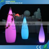 GLACS Control RGB True Color Decorative LED Garden Lamp/Color Controllable LED Outdoor Lamps