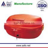 39L Motorcycle Delivery Box Scooter Delivery Food Box Motorcycle Tail Box