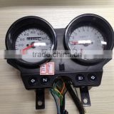 speedometer motorcycle 125CC white magnet movement