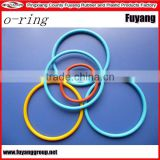 hydraulic seals colored o-ring oil seal