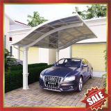 aluminium alloy carport,metal carport,polycarbonate carport,car shed-nice shelter for car