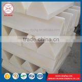 Shock absorption uhmwpe block with competitive low price
