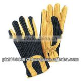 Customized professional Horse Riding Glove