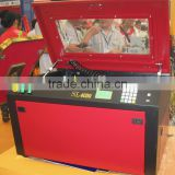 Sell SUDA Mini CO2 laser engraving machinery