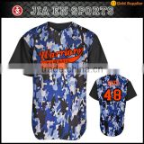 Softball Dye Sublimation Jersey Shirt Sleeve Raglan,Blank Wholesale Custom Baseball Jersey Exporter