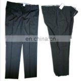 Security guard pants new design
