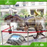 KAWAH Easy Controlled Artificial Dinosaur Realistic Animatronic Robot