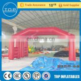 Brand new bubble tent archway inflatable arch with high quality