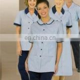 Housekeeping women uniform exporter from India