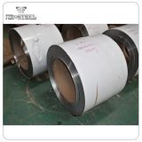 Standard material NO.4 stainless steel coil SUS304 manufacturers price