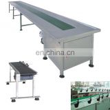 Fuluke stainless steel conveyor for plastic /food/chemical/medicine