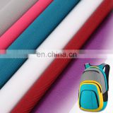 Water resistant fabric 100% 600d nylon fabric for bags