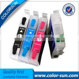 Professional supplier color inkjet cartridge for t2971 t2961 t2964 for epson xp231 printer cartridge