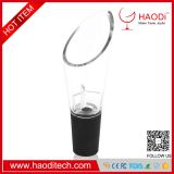 HD-DJ0003 Wine Aerator Pourer Decanter Premium Wine Decanter Wine Pourer Aerating Spout