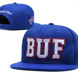 Buffalo Bills Snapback Cap
