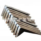 Black Pickled Drawn stainless steel angle bar 321
