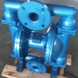 QBK Air operated double diaphragm pump