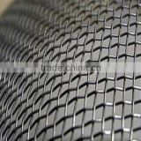 low price and high quality 304 stainless steel Crimped wire mesh(Anping factory & supplier)