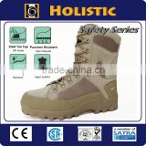 China made Leather Tactical Men army military winter Boot
