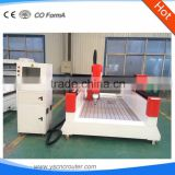 heavy equipment engraved granite stone cnc router machine company needs agent water cnc router