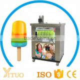 Automatic Ice lolly machine / Popsicle Making Machine