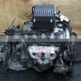 GOOD CONDITION SECONDHAND ENGINE D15B FOR HONDA FOR CIVIC, CAPA, INTEGRA