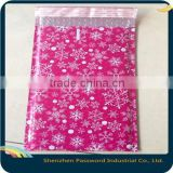 printing Poly Bubble Material EMS poly bubble mailer