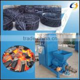 Good performance and low price charcoal making machine/coconut shell charcoal making machine/charcoal briquette making machine