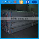 trade assurance supplier inox pipe grade 304 price per ton astm 201 stainless steel pipe/tube