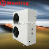 2013 Air heat pump hot water heater with water tank Air to air water double Source Floor heating heater solar Heat Pump