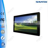 Super slim frame 42 inch Digital Photo Frame for marketing tft lcd display for advertising supermarket promotion display