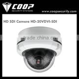 Indoor & Outdoor Day & Night IR Varifocal HD SDI 1080P Waterproof CCTV Camera