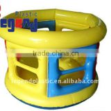 inflatable jumping bouncer,inflatable indoor jumping bouncer,inflatable castle rings,inflatable basketball set