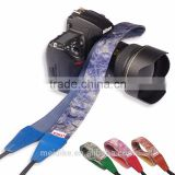 Fashionable custom quick release camera strap camera wrist strap