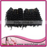 Hot sale Afro-W human hair extention