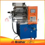 fax paper slitting and rewinding machine